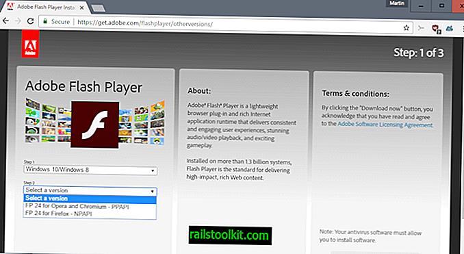 Chrome에서 플래시 업데이트를 수행하는 방법