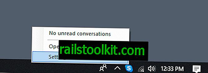 Zašto je napuštanje Skype-a toliko teško u sustavu Windows 10?