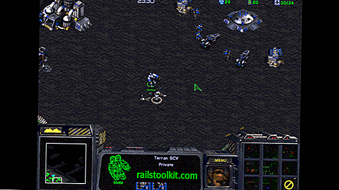 Jogue gratuitamente a expansão Classic StarCraft e Brood War
