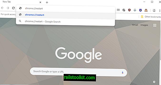 So starten Sie Google Chrome ohne Erweiterungen neu