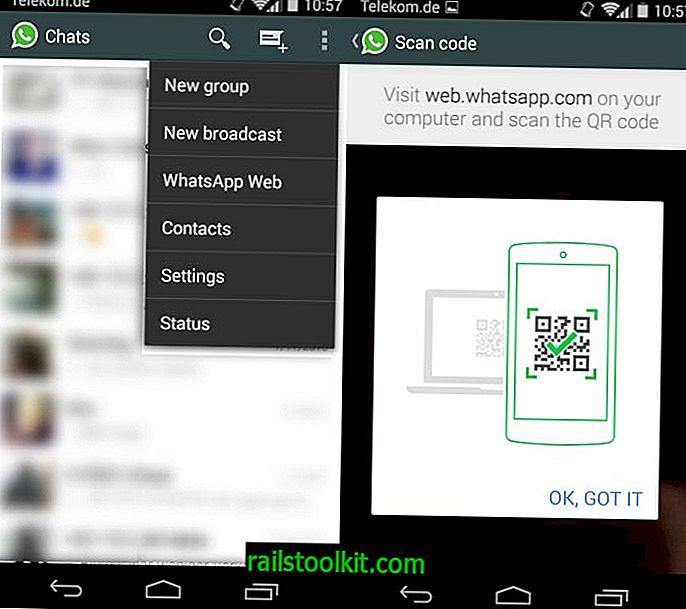 Semua yang anda perlu tahu tentang WhatsApp Web