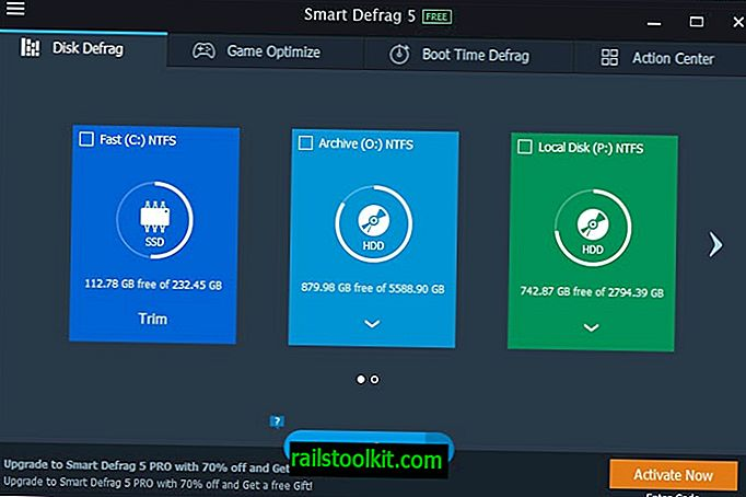 Smart Defrag 5 Review