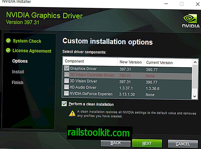 Нвидиа има подршку за 3Д Висион у ГеФорце драјверима за игре