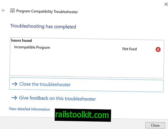 Опитайте това, ако Google Chrome се затвори автоматично при старт