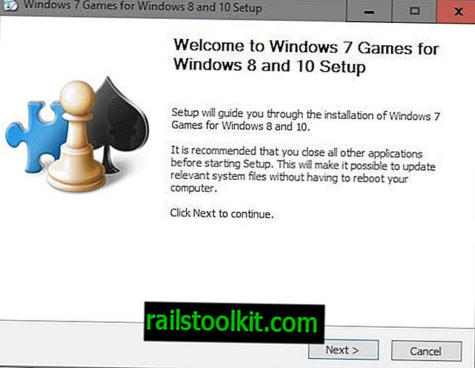 Pasang Windows 7 Games pada Windows 10
