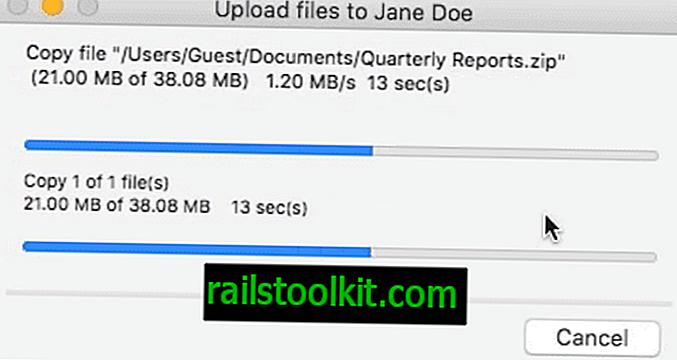 TeamViewer 12 viene fornito con trasferimenti di file più rapidi