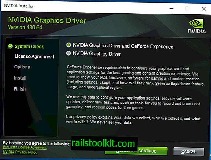 Nvidia GeForce Driver 430.64 behebt Probleme mit hoher Auslastung und Sicherheitsprobleme