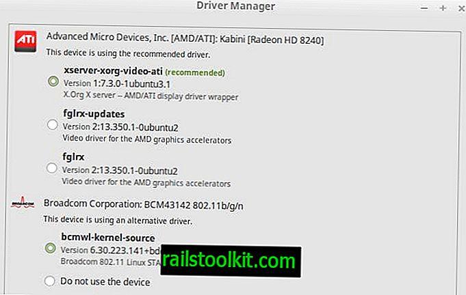 Come far funzionare Wifi in Linux Mint dopo l'installazione