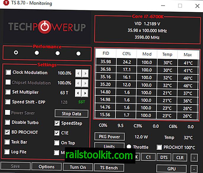 Hogyan lehet megakadályozni a laptop CPU fojtását