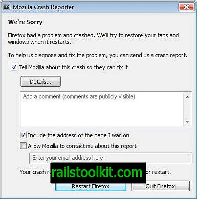 Yksinkertaiset ratkaisut Flash-kaatumisten korjaamiseksi Firefoxia käytettäessä