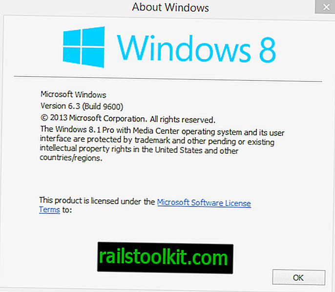 Averigüe qué versión de Windows 8 está ejecutando