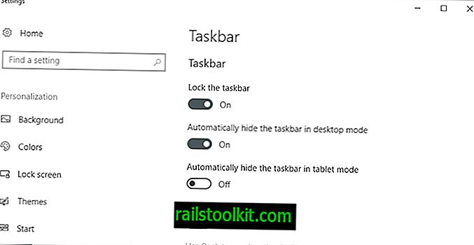 ¿La barra de tareas de Windows 10 no se oculta?  Aquí está la solución!