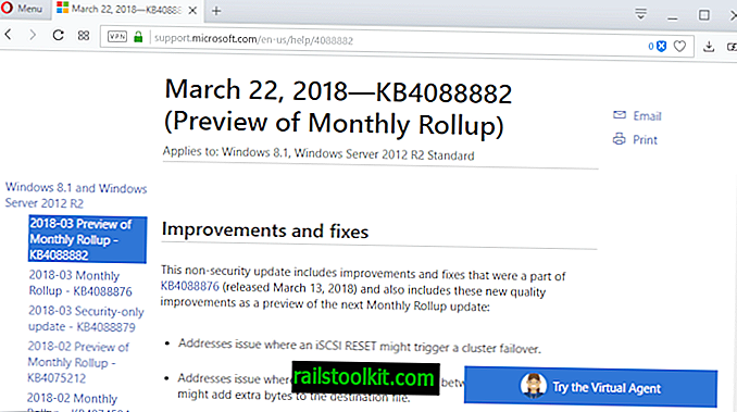 Dovresti installare i rollup di anteprima per Windows?