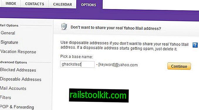 Yahoo!  Mail Plus wird zu Yahoo!  Ad Free Mail: Alle relevanten Änderungen erklärt