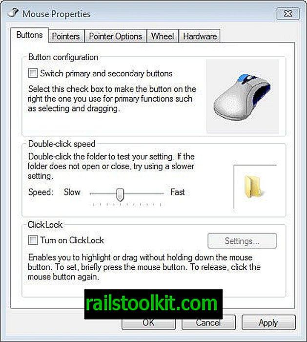 Fix Maus Doppelklicken, wenn Sie einmal klicken