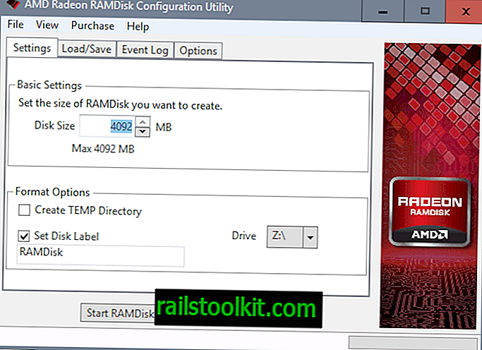 Recensione AMD Radeon RAMDisk