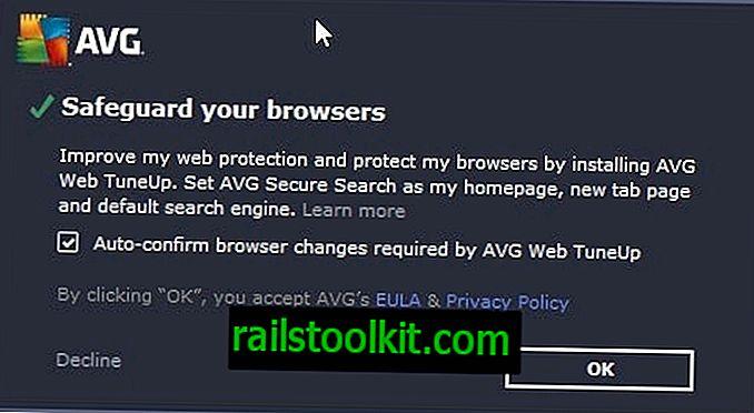 AVG gefährdet Millionen von Chrome-Nutzern