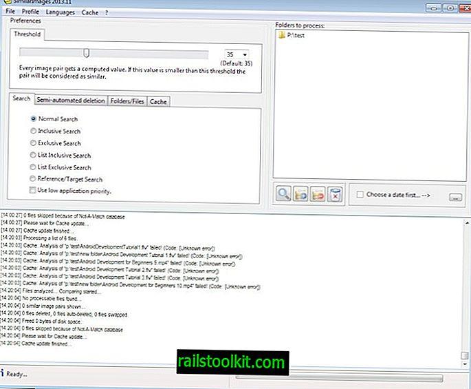 Como encontrar arquivos de vídeo duplicados com software grátis no Windows