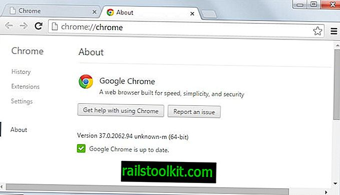 Cómo cambiar de Chrome de 32 bits a 64 bits en Windows