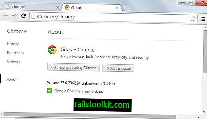 So wechseln Sie unter Windows von 32-Bit-Chrome zu 64-Bit-Chrome
