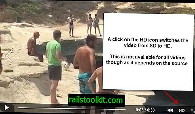 Како поставити подразумевани квалитет за видео снимке на Фацебооку