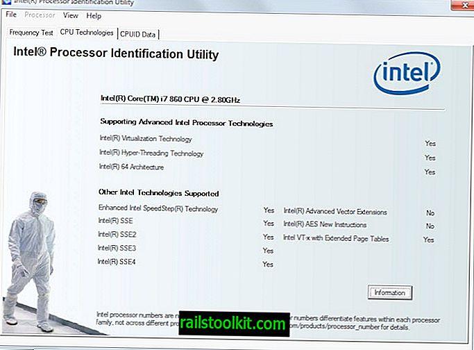 Finden Sie heraus, ob die CPU Ihres PCs Virtualisierung unterstützt