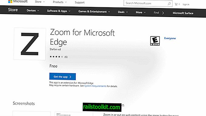 Превключва режим на цял екран за приложения на Windows 10