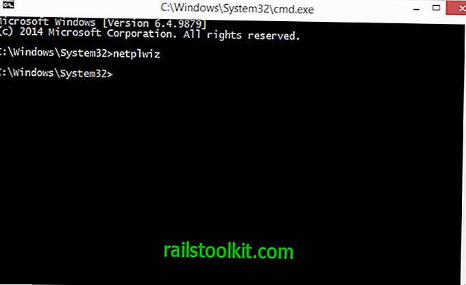 Melden Sie sich beim Start automatisch bei einem Windows 10-Konto an