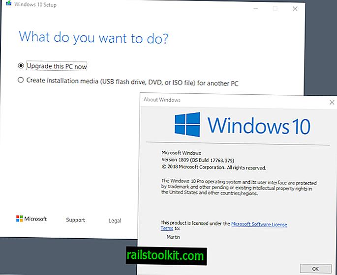 Anda boleh naik taraf ke Windows 10 Mei 2019 Kemas kini sekarang (tetapi anda tidak seharusnya)