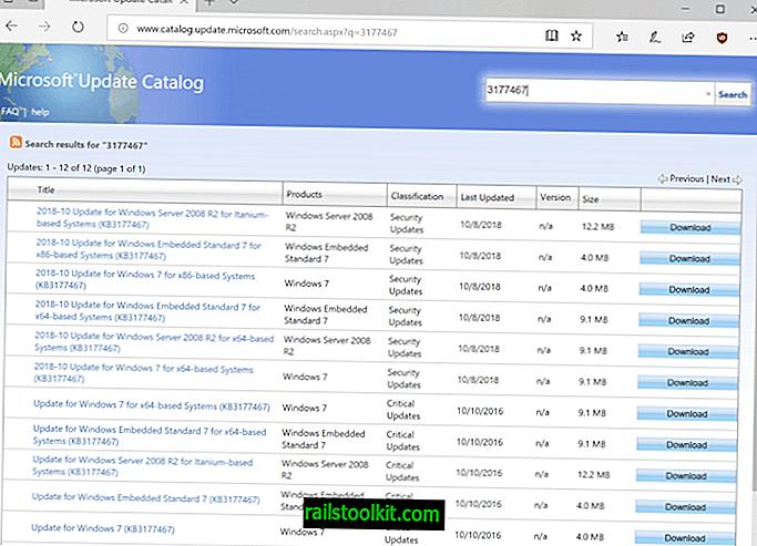 Pengguna Windows masih dipukul dengan ralat 0x8000FFFF