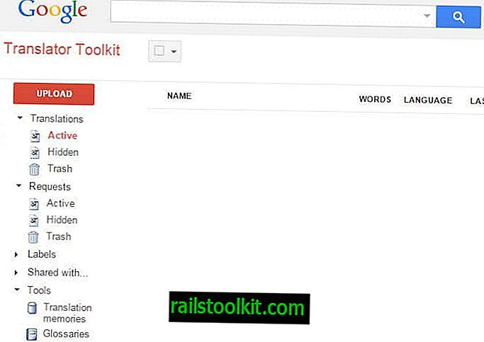 Mit dem Google Translator Toolkit können Sie Untertitel schnell übersetzen