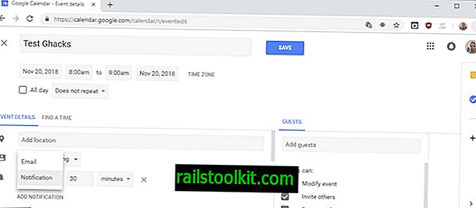 Google odstrani obvestila SMS iz Google Koledarja