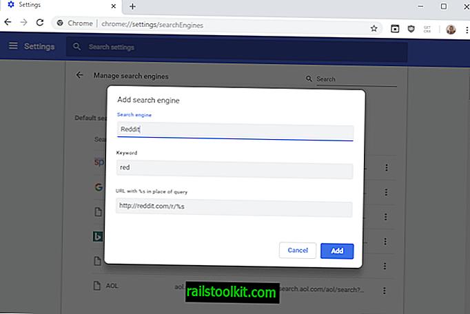 Comment accéder rapidement à n'importe quel forum Reddit dans Firefox ou Chrome