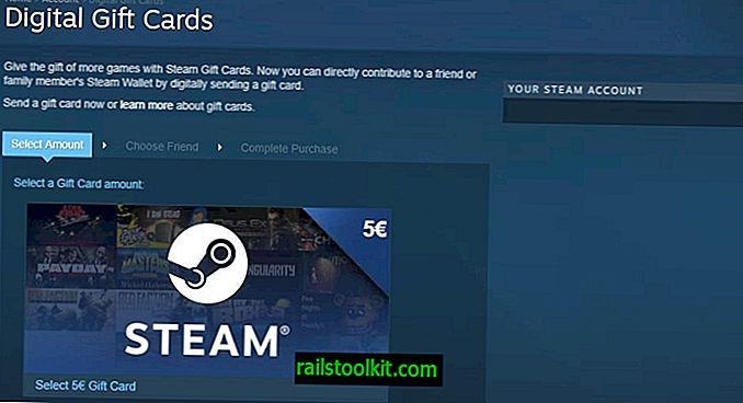 Cara menggunakan Kad Hadiah Digital pada Steam