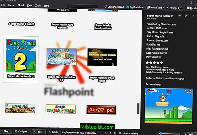 Das Flash Games Preservation-Projekt Flashpoint
