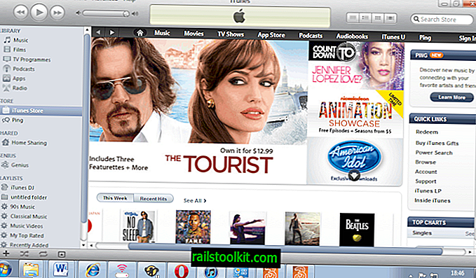 วิธีค้นหาเพลงฟรีบน iTunes